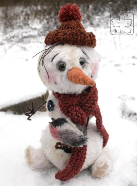 Снеговик-1-2