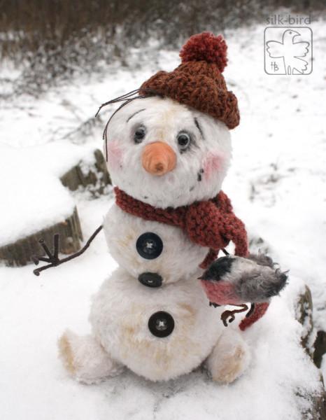 Снеговик-1-3