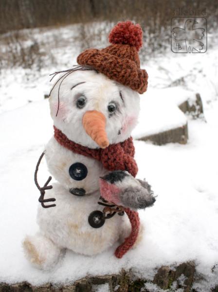 Снеговик-1-4