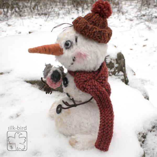 Снеговик-1-5