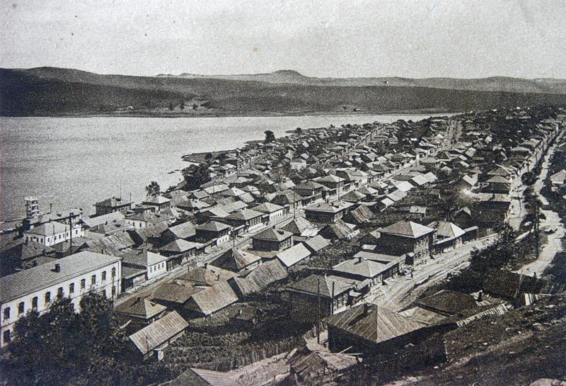 архивные фото златоуста минусы