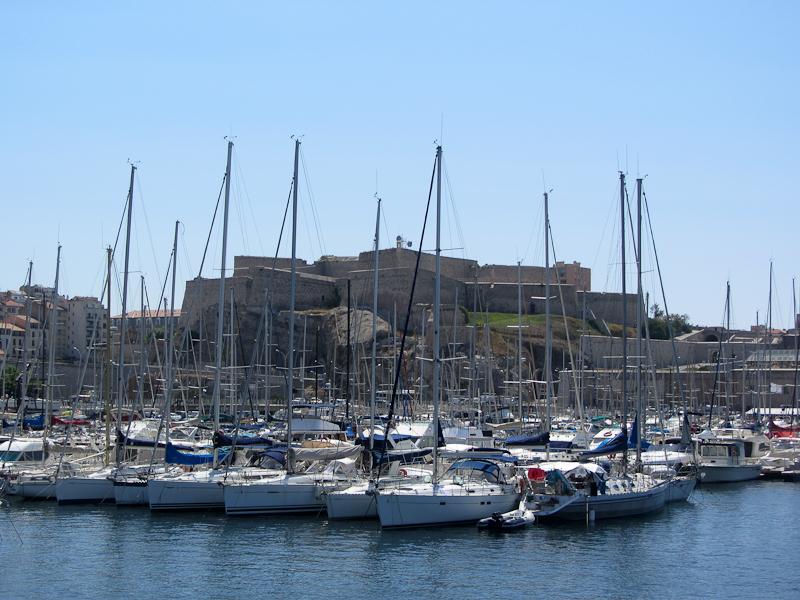 Старый порт2