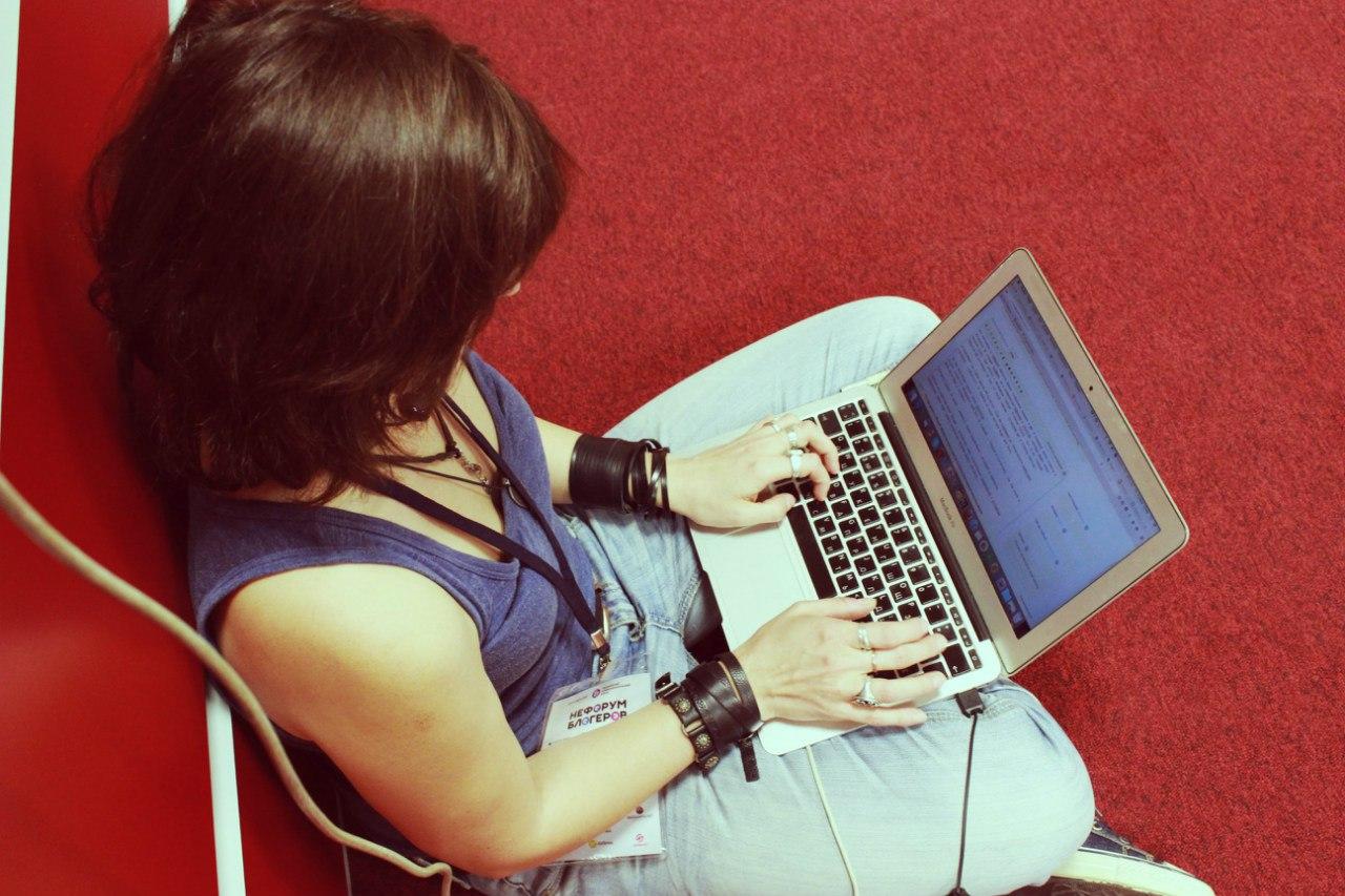 Как послать блогера? Печальное наблюдение из жизни Живого Журнала.