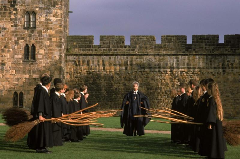 """вот так это было в """"Гарри Поттере"""""""