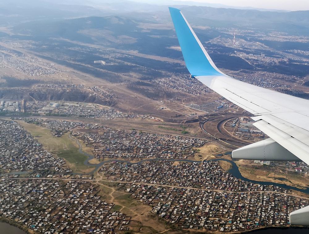 Улан-Удэ. Зарисовки путешественника, который оказался там впервые