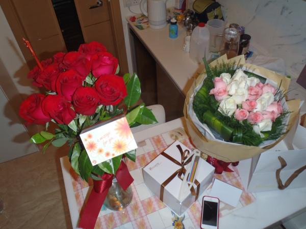 цветы в доме фото: