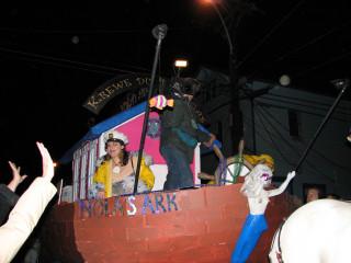 NOLA's Ark