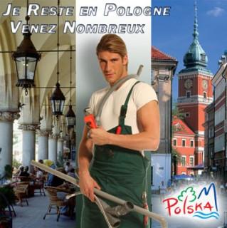 Poland Here I Come!