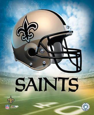 Go Saints Go!