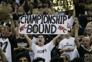 Championship Bound