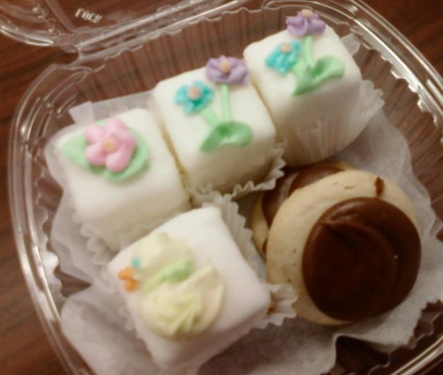 Just Desserts!
