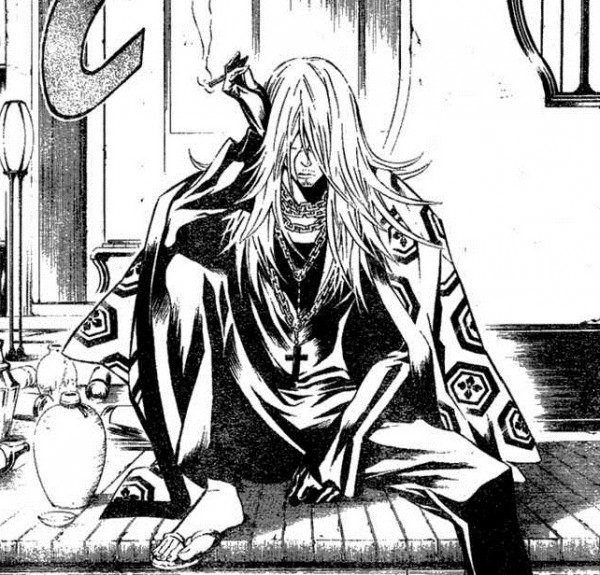 Anime & Manga / Meaningful Name - TV Tropes