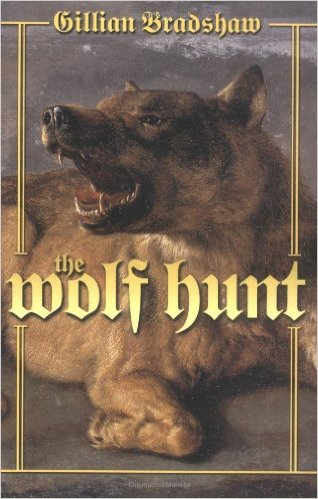 book cover of The Wolf Hunt