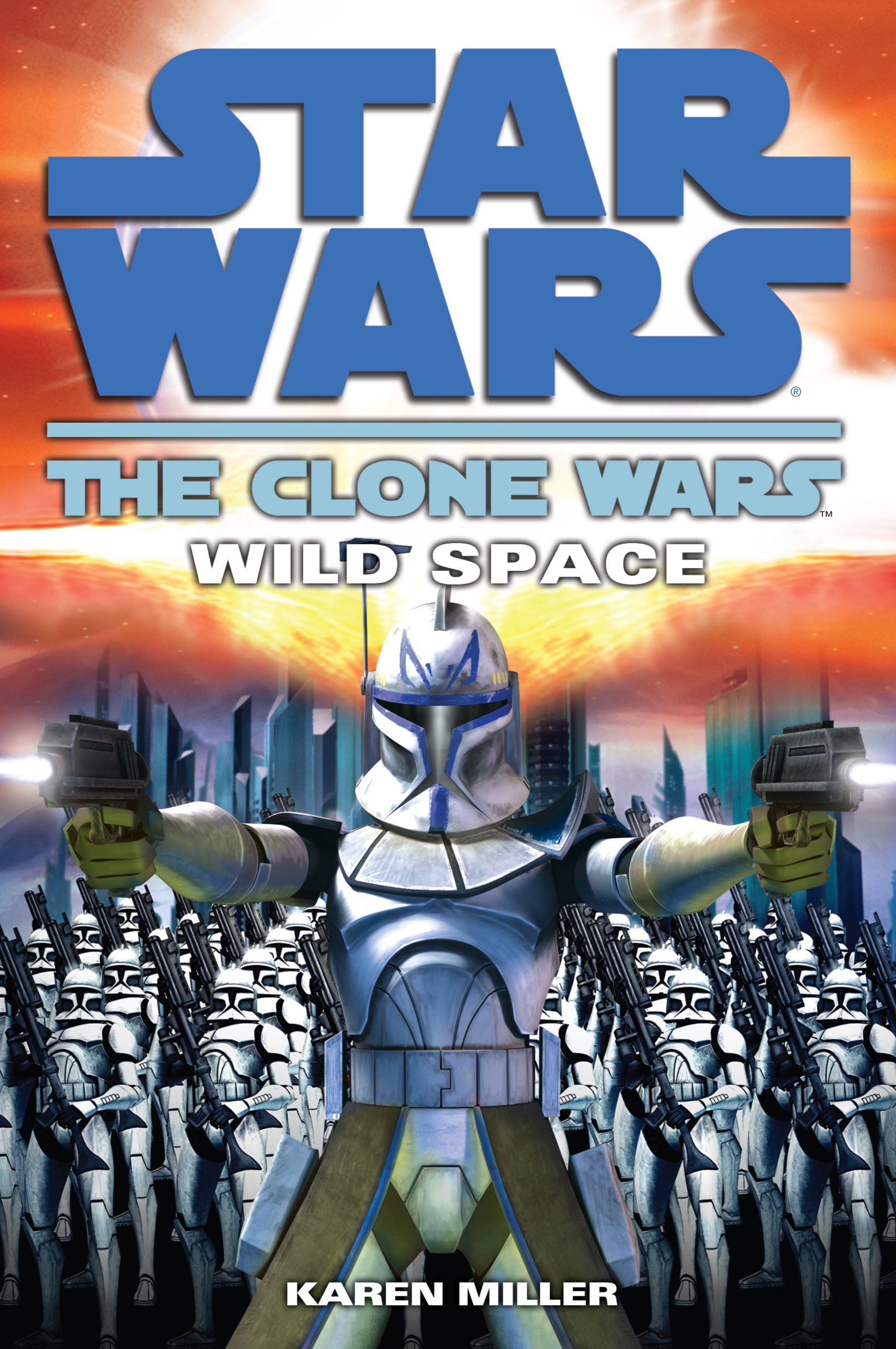 cover with clone troopers aiming blasters