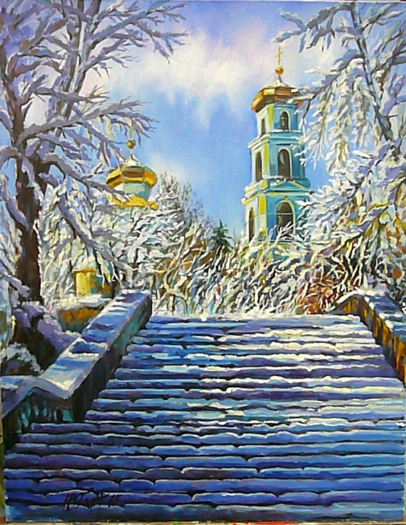 Наталья Гартман