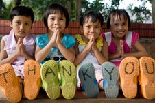 Kiotas Cambodia Family
