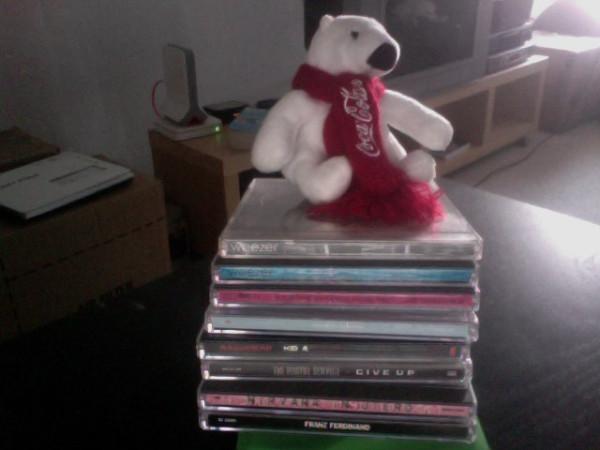 CDs 011213