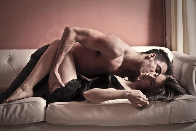 mujer&hombre