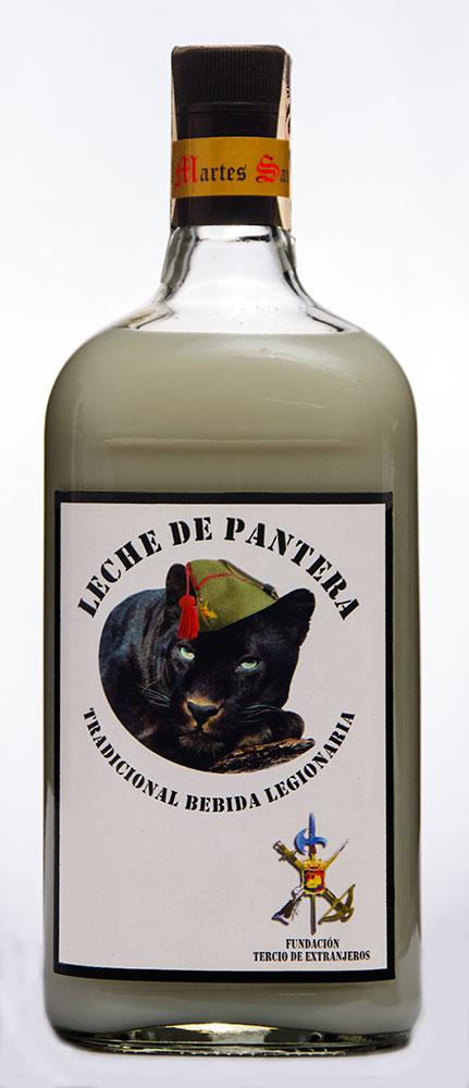Leche-de-Pantera