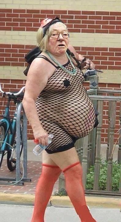 abuelita sexy