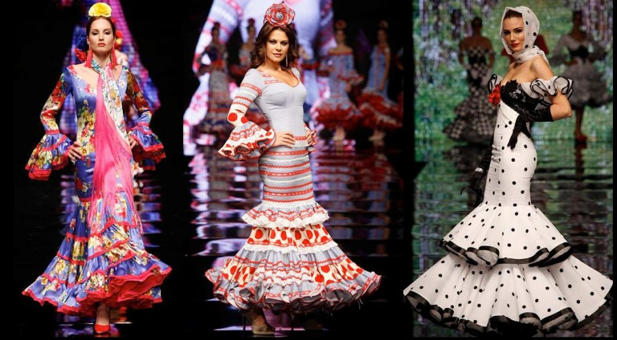 Seville-International-flamenco-fashion-show-2012