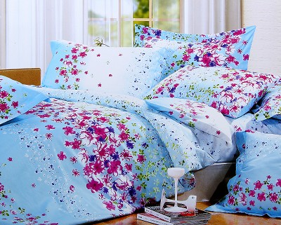 Постельное белье Этель Флоренция Комплект 1.5 спальный Бязь 1117624
