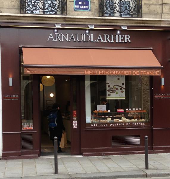 0107db601b67 Лучшие кондитерские Парижа  simaf