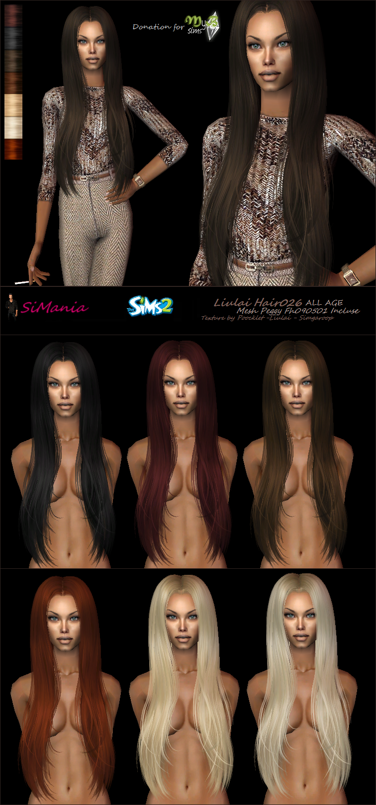Mod the sims update simania free download sims 2 - Sims 2 downloads mobel ...