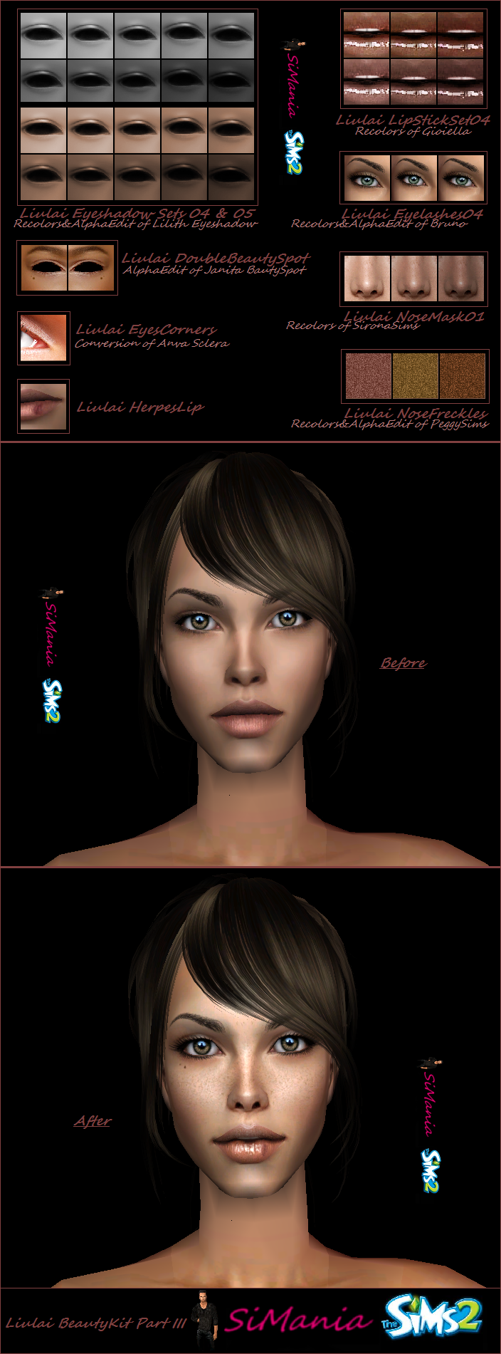 BeautyKit-Part III