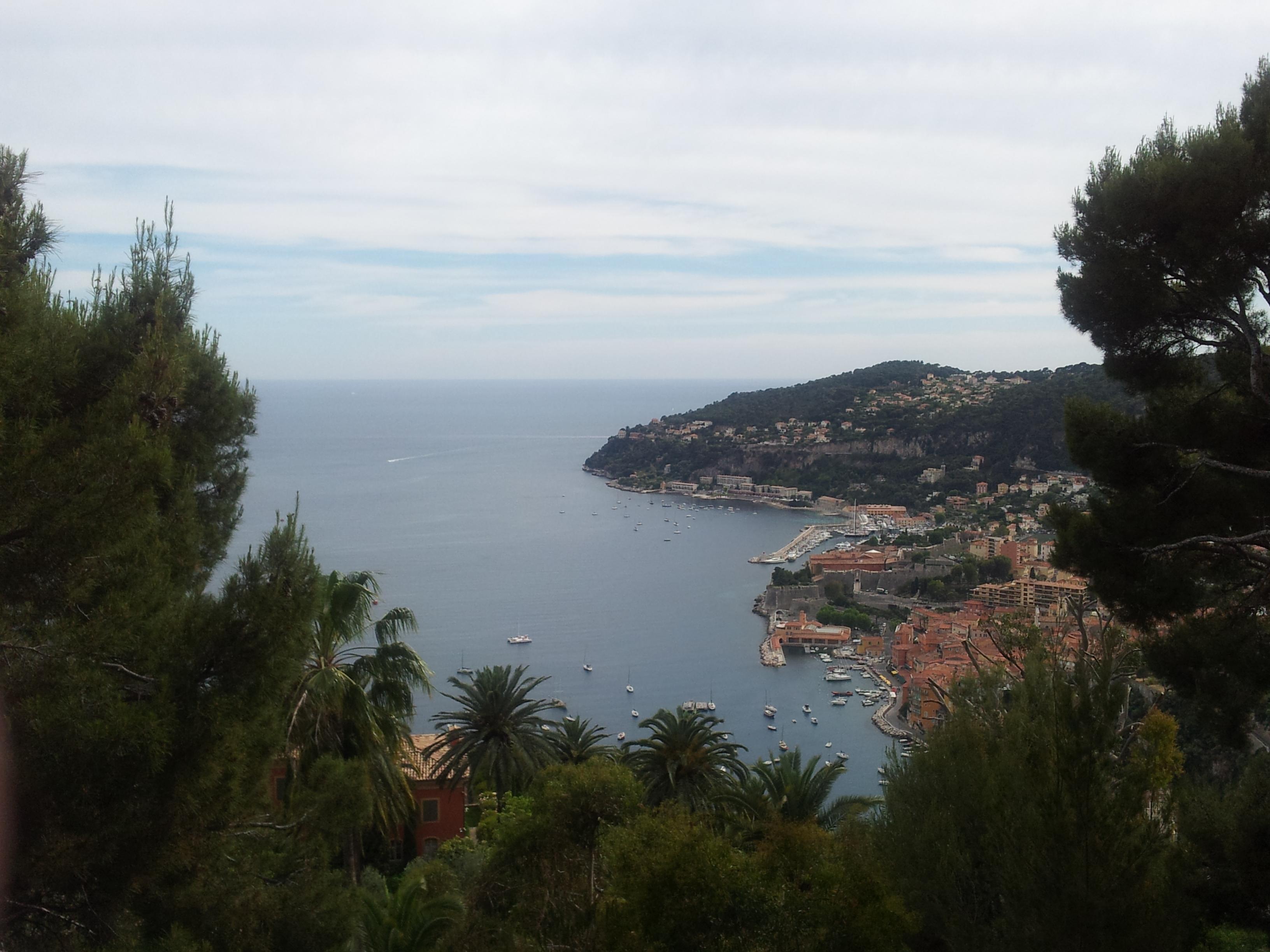 Road-to-Monaco