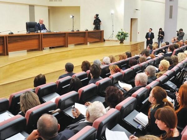 пресс-конференция Меркушкин