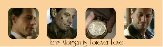 Henry Morgan-Foreverlove-simplyn2deep