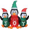 Penguin-joy-icon