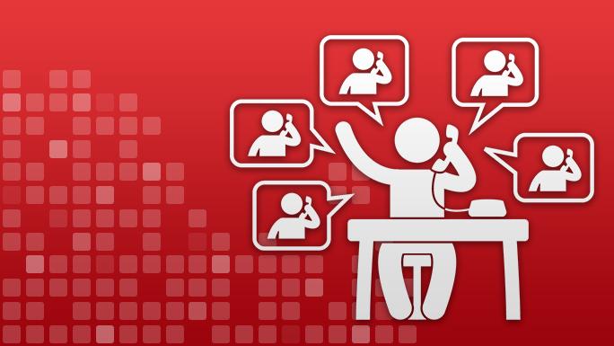 Ежедневно получать 10 или 100 качественных лидов можно с помощью телемаркетинга