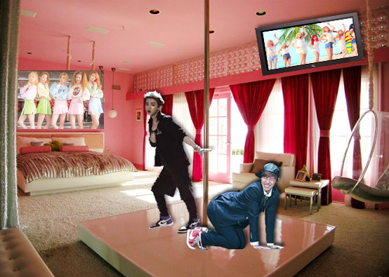 who wants to see my hoh room ontdbb