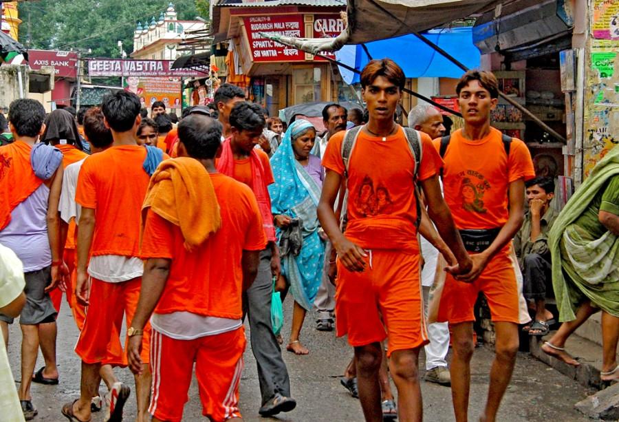 геи в индии