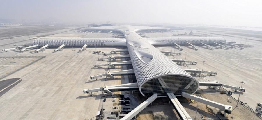 самый занятый аэропорт в мире кредит на новый автомобиль без первоначального взноса