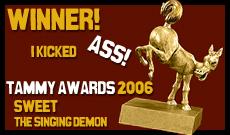 Tammy Award