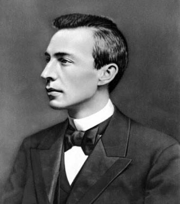 Rachmaninov-Sergey