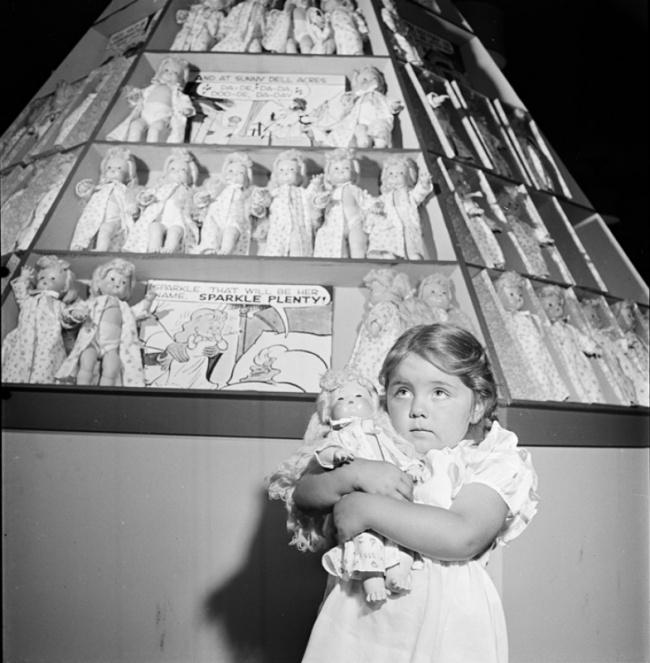 игрушка 1947