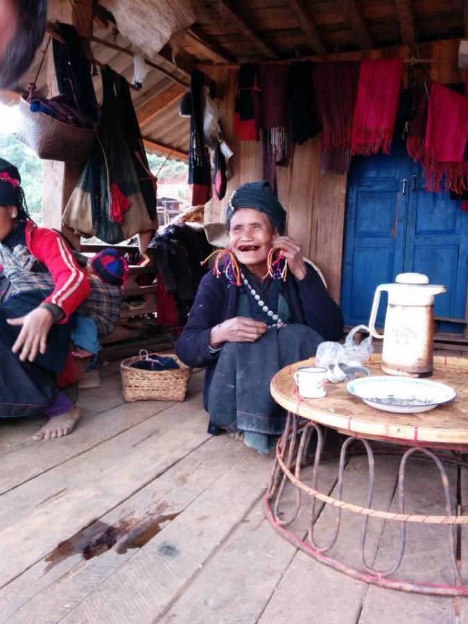 местные люди в деревнях самые открытые