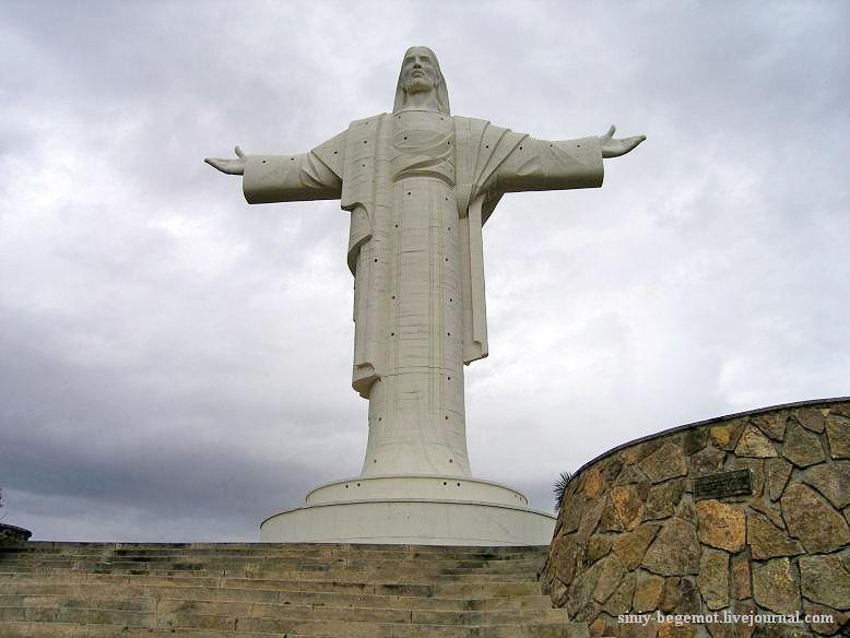 Фото23 Cristo de la Concordia