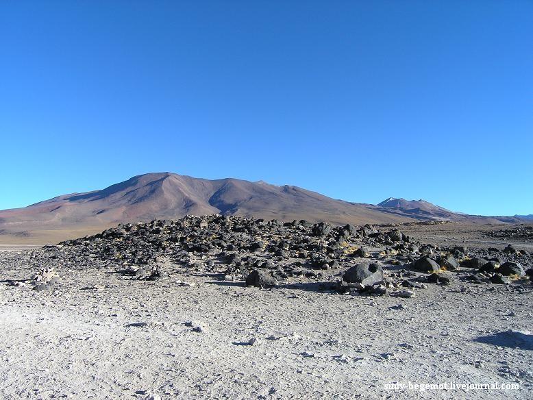 13 Вулканы