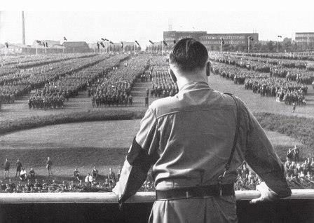 О разных фашизмах и разных коллаборационизмах