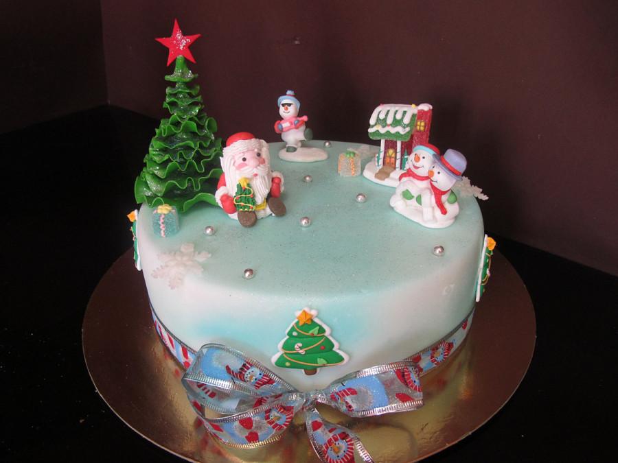 Праздничный-торт-121