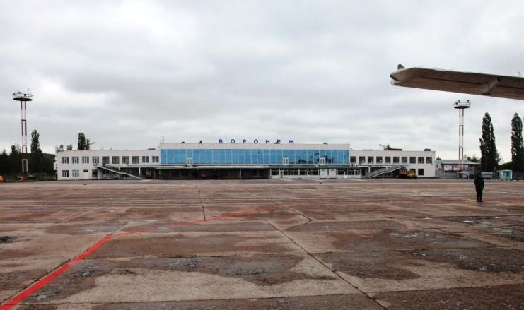 аэровокзал Воронеж