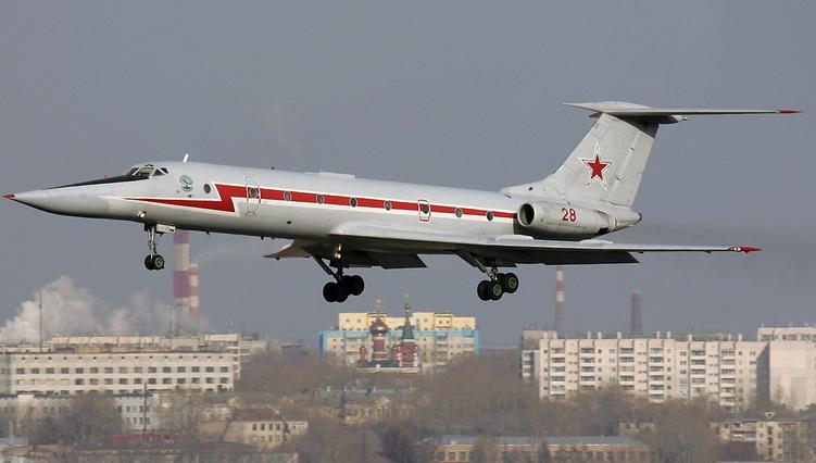 Ту-134 УБЛ