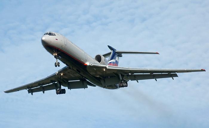 Ту-154