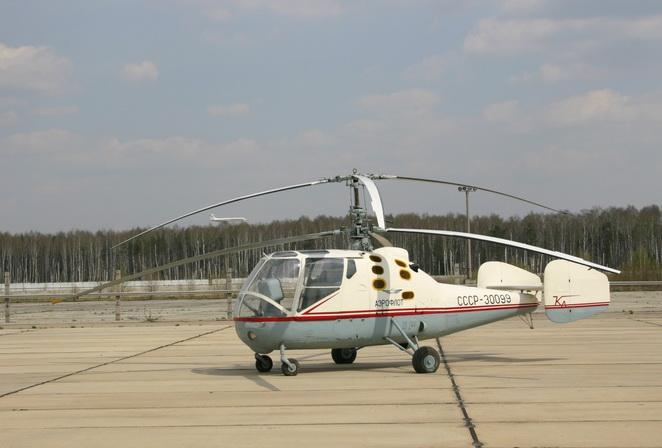 Ка-15