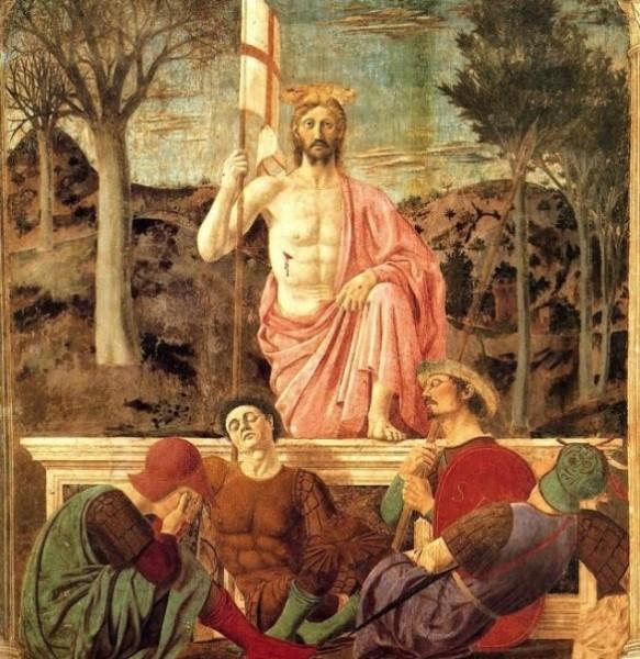 христос воскресе 233549_600